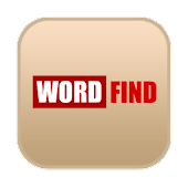 Word Find: Search Brain Puzzle