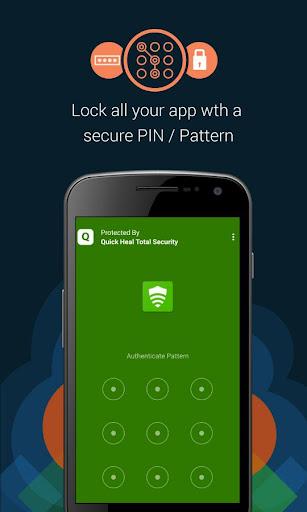 Quick Heal Total Security  screenshots 3