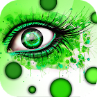 Beautiful Souls : Look at me Live wallpaper Pro icon