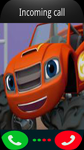 call Blaze and the Monster Machines 2018 - náhled