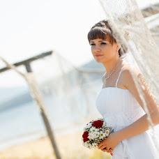 Wedding photographer Sergey Antipin (Antipin). Photo of 29.08.2015