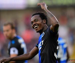 L'Anderlecht B bat Lommel, Percy Tau inscrit son premier but