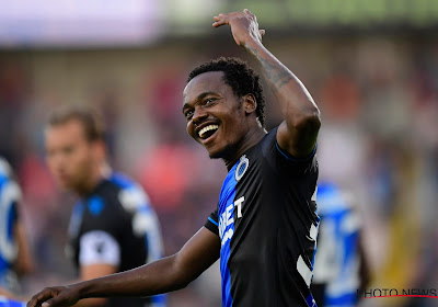 L'Anderlecht B bat Lommel, Percy Tau inscrit son premier but