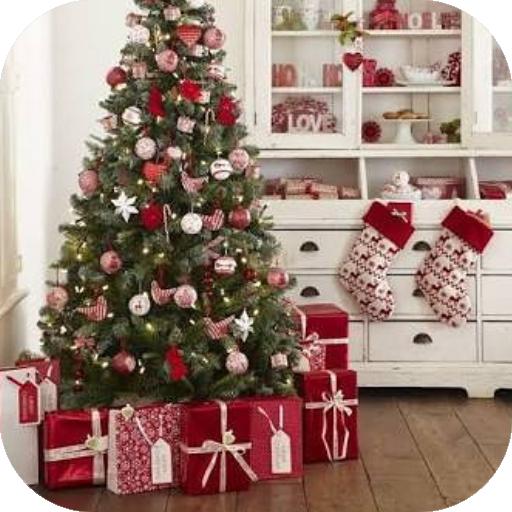 Baixar Idéias de decorações de natal para Android