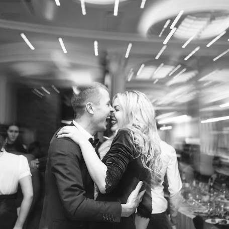 Wedding photographer Oksana Saveleva (ksusanna). Photo of 30.11.2017