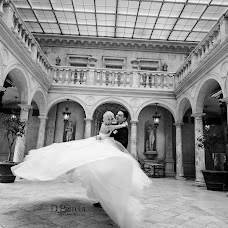 Wedding photographer Dmitriy Pritula (Pritula). Photo of 16.03.2016