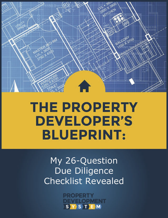 How to get started in property development property development due diligence malvernweather Image collections
