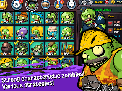 Game SWAT and Zombies - Defense & Battle APK for Windows Phone