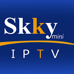 Download Skky mini IPTV APK latest version 1 0 0 for android