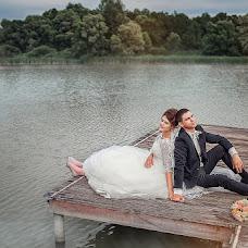 Wedding photographer Georgiy Grekov (ggi111). Photo of 27.08.2017