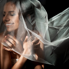 Wedding photographer Natalya Petrova (Miraza). Photo of 14.09.2018