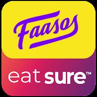 EatSure - Order Food Food Delivery
