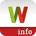 Die Wipptal Info App icon