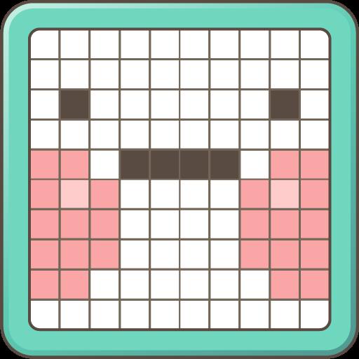 FairyMong - (nonograms)