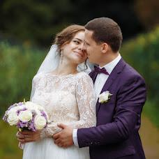Wedding photographer Maksim Kolomychenko (maxcol). Photo of 12.04.2018