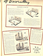 Photo: Do's and Dont's of Decorating - 1941, page 2 of 3