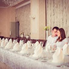 Wedding photographer Vladimir Pavliv (Pavliv). Photo of 11.07.2014