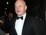 Ross Kemp affected by 'dark moments' while filming documentaries