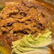 高麗園韓式銅盤烤肉