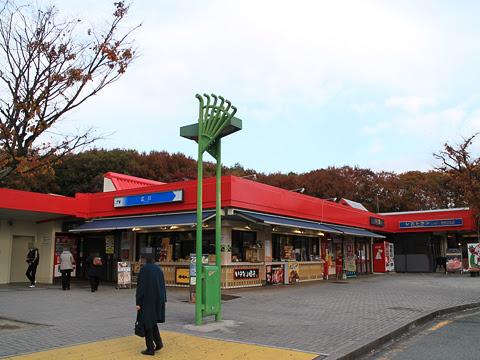 九州自動車道 広川サービスエリア