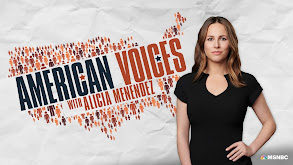 American Voices With Alicia Menendez thumbnail