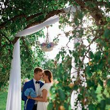 Wedding photographer Aleksandr Shebuldaev (Sheider). Photo of 08.07.2014
