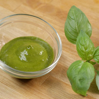 Basil Dressing Recipe