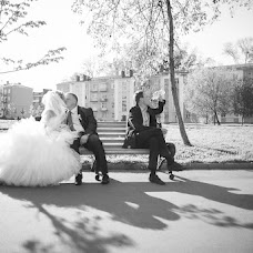 Wedding photographer Aleksey German (alexgerman). Photo of 30.03.2013