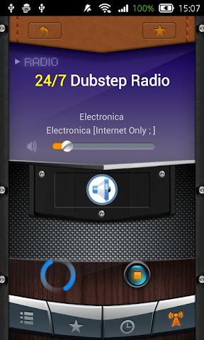 android Radio Poland Screenshot 5