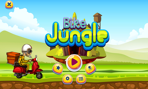 Bike Jungle 1.5 screenshots 5