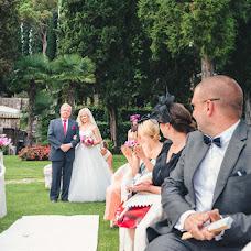 Fotografo di matrimoni Alessandro Della savia (dsvisuals). Foto del 20.05.2015