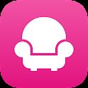 iStaging Diseño de interiores icon