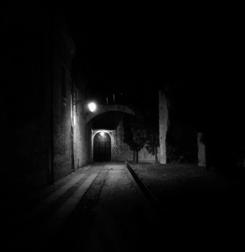 La porta del castello di Veronica Michielin