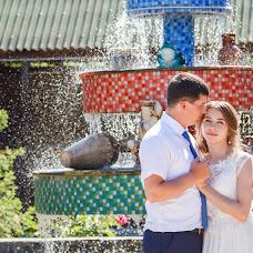 Wedding photographer Olga Semikhvostova (OlgaSem). Photo of 18.01.2019
