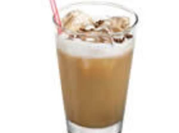 Iced Kahlua And Coffee