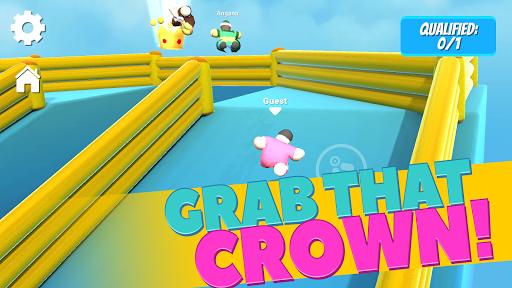 Fall Beans Multiplayer Party Race apkdebit screenshots 4