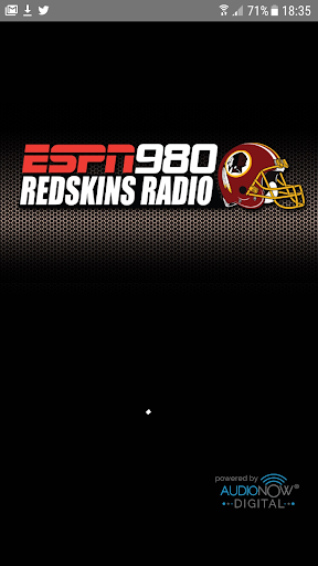 ESPN 980 Screenshot