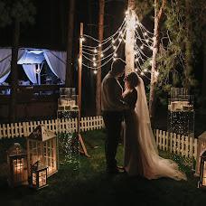 Wedding photographer Iryna Mandryka (irma15). Photo of 06.10.2017