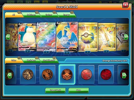 Pokémon TCG Online screenshot 2