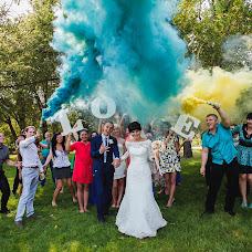 Wedding photographer Nikita Bezrodnov (Nick1991). Photo of 04.02.2016
