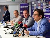 Marc Coucke fera bien venir à Anderlecht ce joueur du KV Ostende