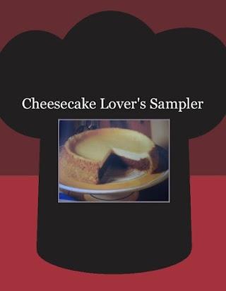 Cheesecake Lover's Sampler