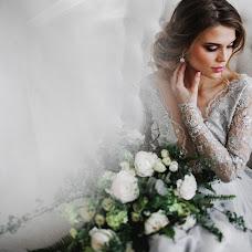 Wedding photographer Arseniy Prusakov (prusakovarseniy). Photo of 03.04.2016