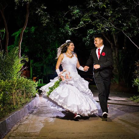 Wedding photographer Daniel Nascimento (dnstudio). Photo of 22.10.2016
