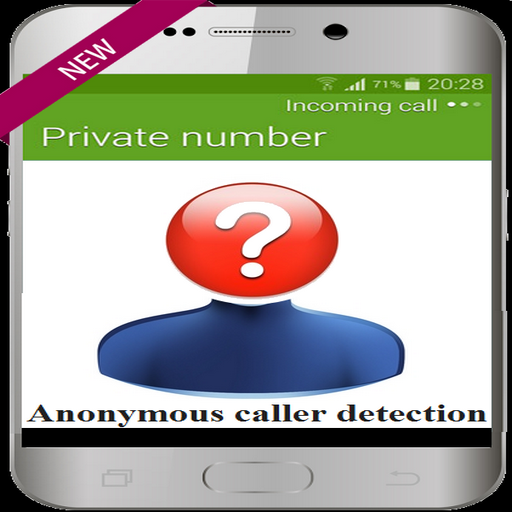 Anonymous caller detection (2018)
