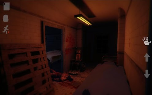 Mental Hospital V Lite - Horror games Screenshot