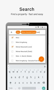 ImmobilienScout24.AT- screenshot thumbnail
