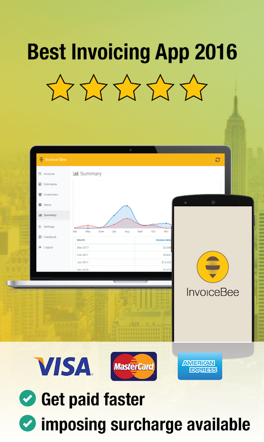 Download Best Free Invoice App for Android   rabitah.net