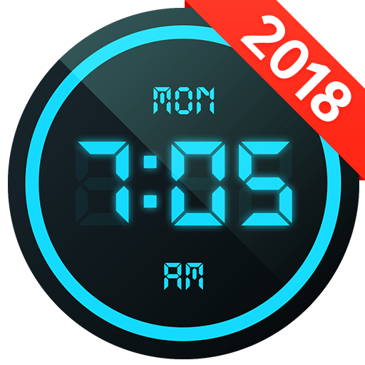 Alarm Clock & Themes - Stopwatch, Timer, Calendar file APK Free for PC, smart TV Download