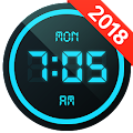 Alarm Clock & Themes - Stopwatch, Timer, Calendar download